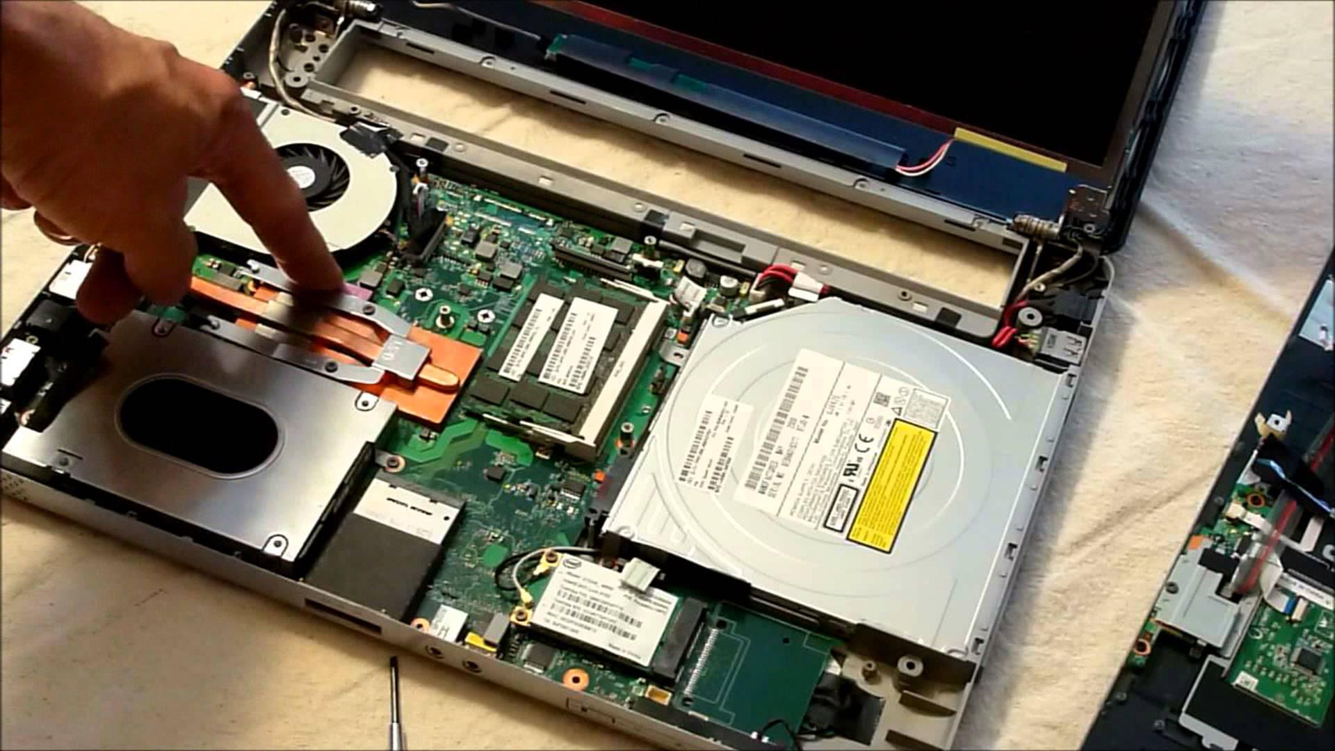 sửa máy tính quận 9