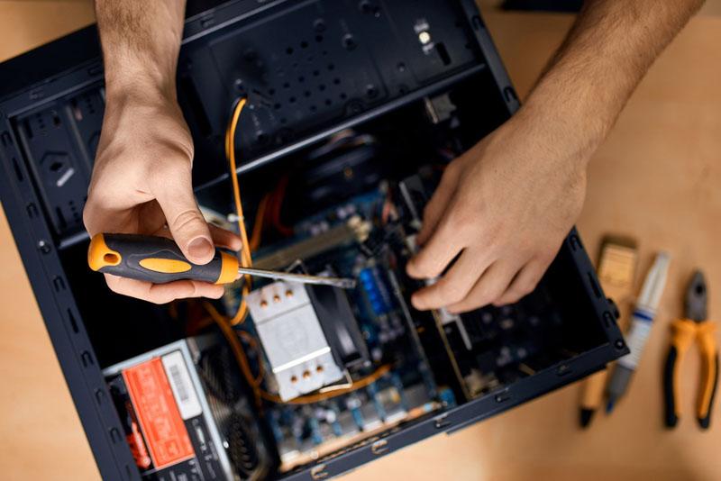 dịch vụ sửa máy tính quận 9